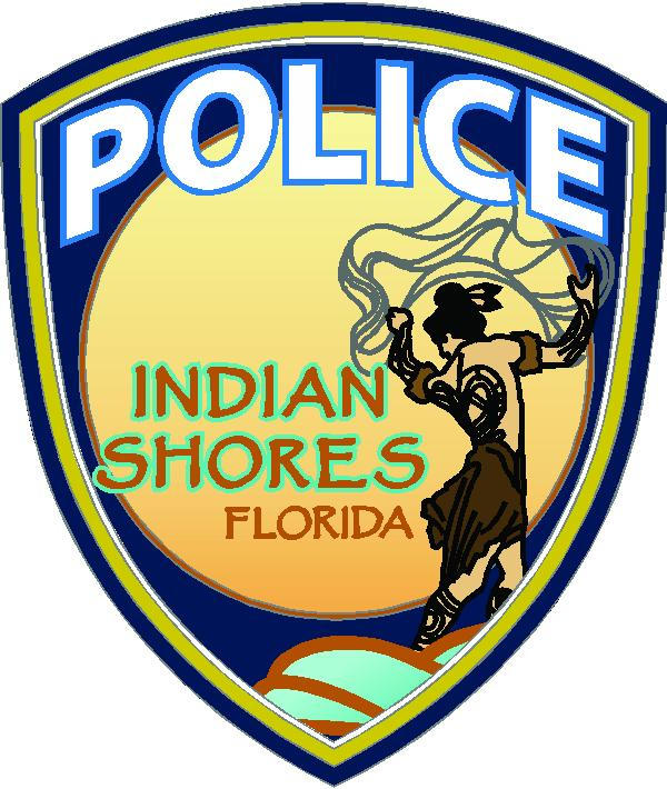 Indian Shores  new patch